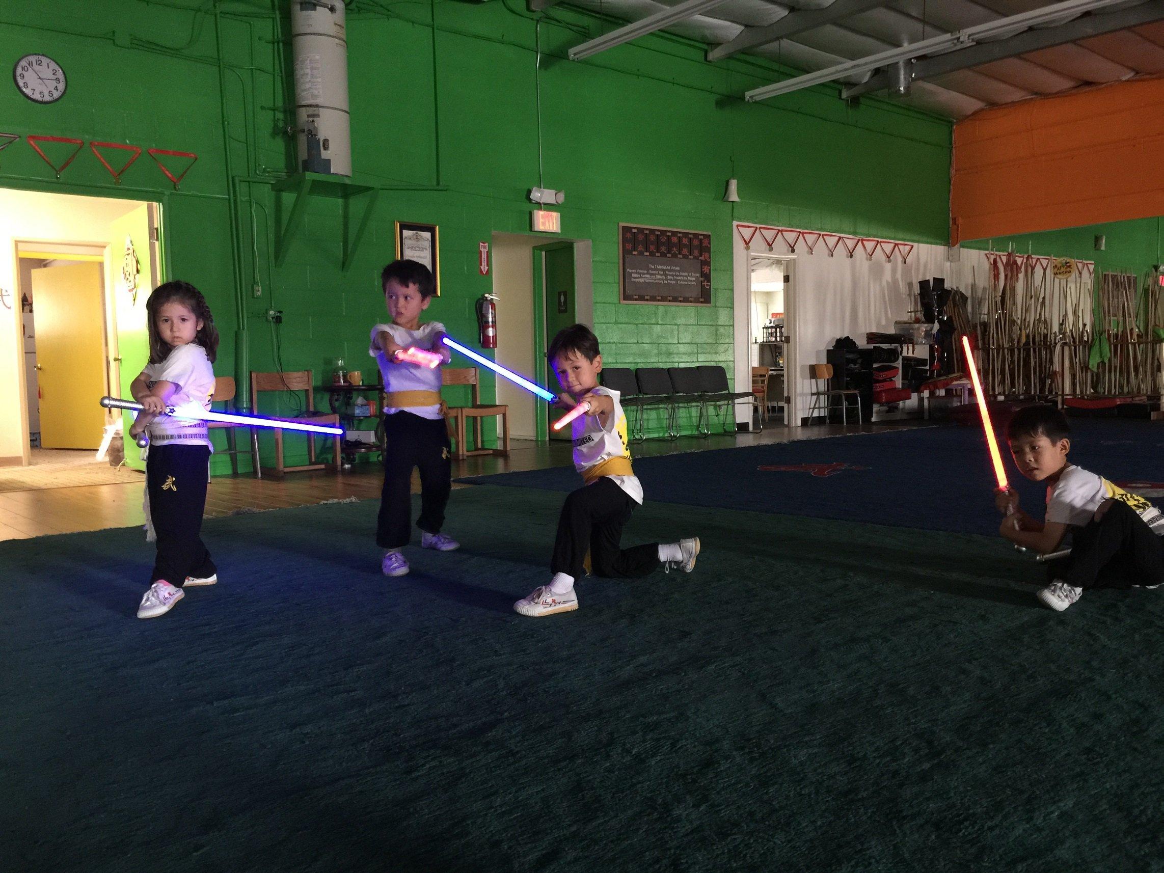 Pasadena Martial Arts Gallery